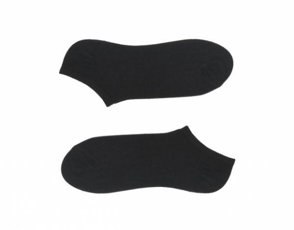 Snow Sneaker Socken
