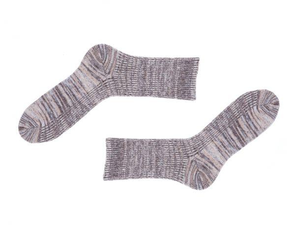 Storovan Veld - Socken aus Merinowolle