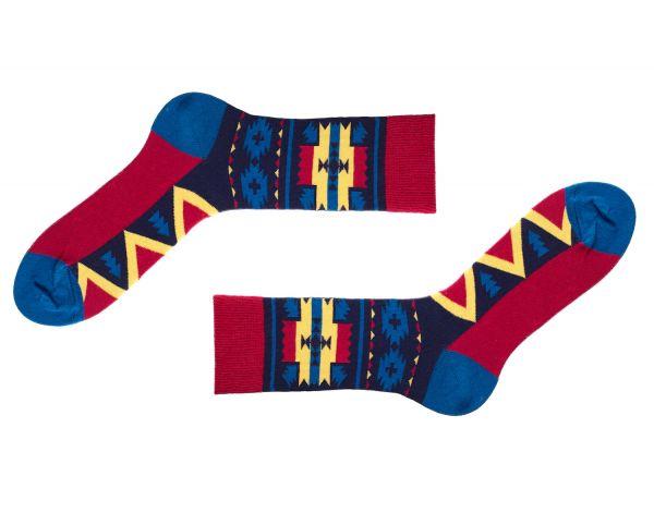 Mexico Socken SS16