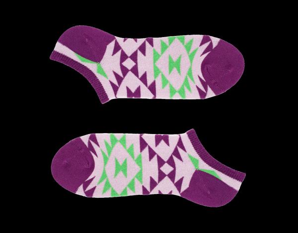 Monterey Sneaker Socken