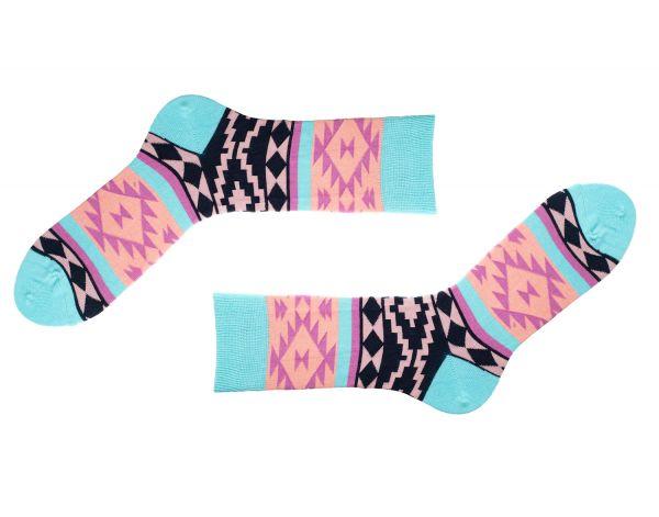 Trinidad Socken SS16