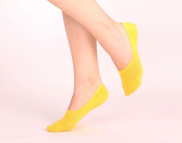 Füßlinge Banane Sleeds Socken