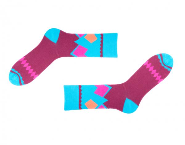 Fitzroy Day Socken