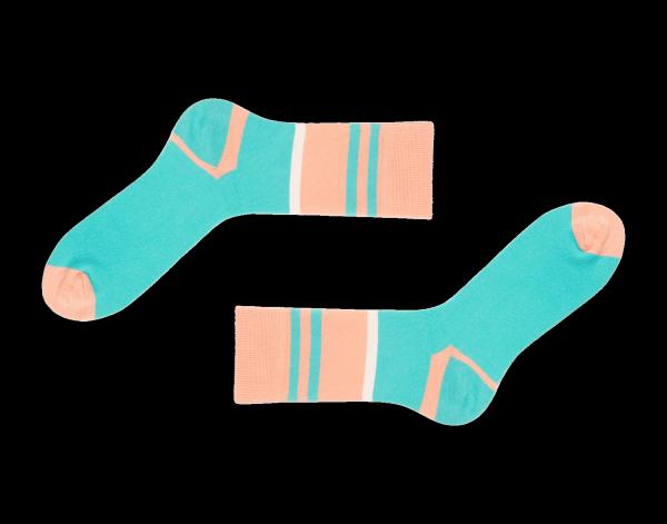 Grimsby Socken Sammy Icon