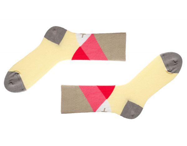 Trentino Socken SS16