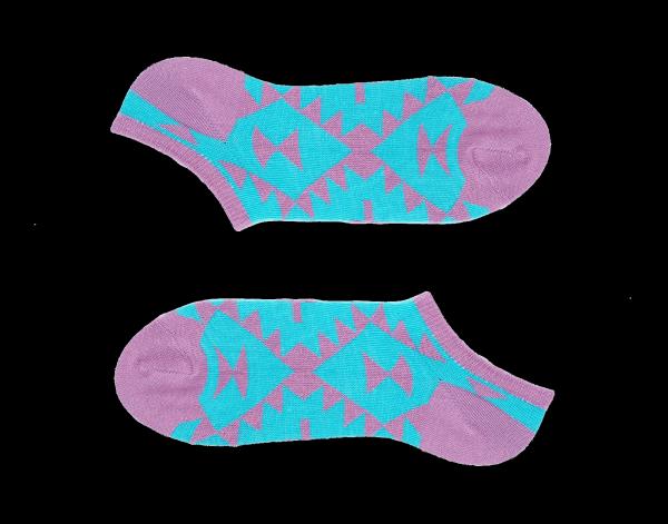 Mohawk Sneaker Socken