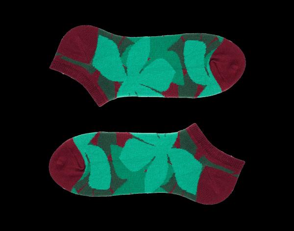 Bloom Sneaker Socken