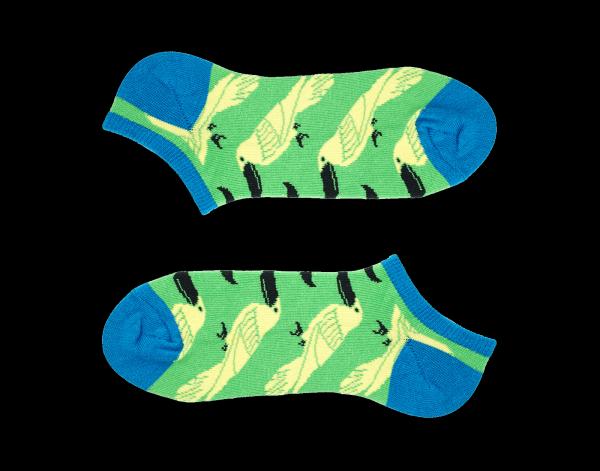 Rosell Sneaker Socken