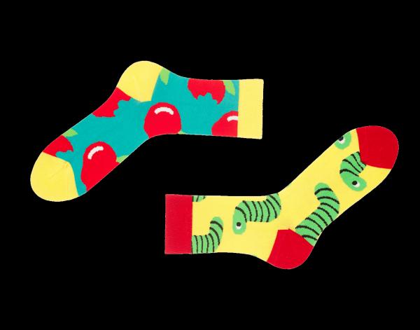Sammy Icon Socken Crispin