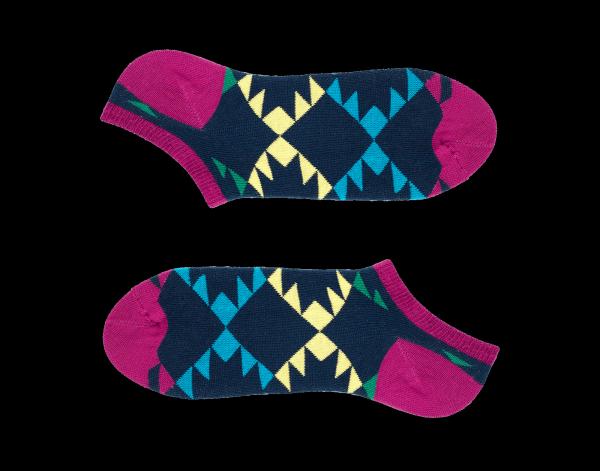 Apache Sneaker Socken