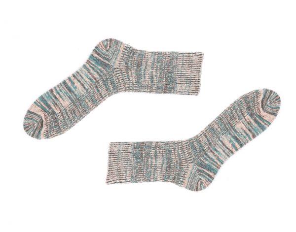 Storovan Swamp - Socken aus Merinowolle